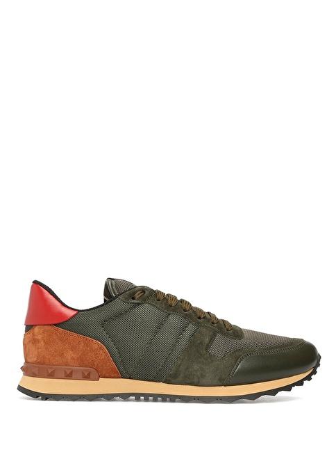 Valentino Sneakers Haki